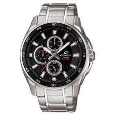 ราคา Casio Edifice นาฬิกาข้อมือ รุ่น Ef 334D 1 ที่สุด