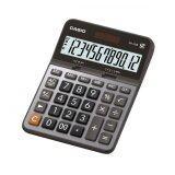 ส่วนลด สินค้า Casio เครื่องคิดเลข ตั้งโต๊ะ รุ่น Dx 120B Black