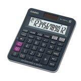 ซื้อ Casio เครื่องคิดเลข ตั้งโต๊ะ รุ่น Mj 120 Plus Black ใหม่ล่าสุด