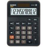 ราคา Casio เครื่องคิดเลข ตั้งโต๊ะ รุ่น Mx 12B Black ใน ไทย