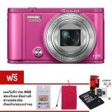 ส่วนลด Casio Ex Zr3600 Vivid 12 1Mp 4X Pink