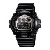 ทบทวน Casio G Shock Dw 6900Nb 1 Black Casio G Shock