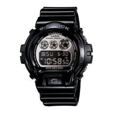 Casio G Shock Dw 6900Nb 1 Black ถูก