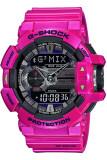 ราคา Casio G Shock Gba 400 4C Pink ออนไลน์ ฮ่องกง