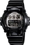 ราคา Casio G Shock Mettalic Men Watch Black Resin Strap Dw 6900Nb 1Dr Casio G Shock ออนไลน์