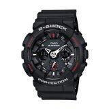 ราคา ราคาถูกที่สุด Casio G Shock นาฬิกา รุ่น Ga 120 1A Black