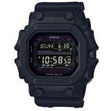 ซื้อ Casio G Shock นาฬิกาข้อมือผู้ชาย สายเรซิ่น รุ่น Gx 56Bb 1 สีดำ