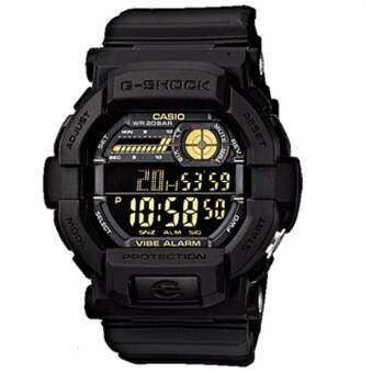 Casio G-Shock Standard Digital - รุ่น GD-350-1B