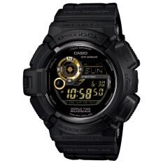 ขาย Casio G Shockนาฬิกาข้อมือผู้ชาย สีดำ สายเรซิ่น รุ่นG 9300Gb 1 ออนไลน์