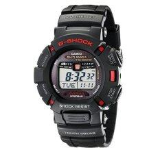 Casio Men S Gw9010 1 G Shock Mudman Solar Atomic Rally Watch ใน Thailand