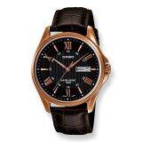 โปรโมชั่น Casio Mtp 1384L 1 นาฬิกาผู้ชาย สายหนัง