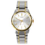 ราคา Casio นาฬิกาข้อมือผู้ชายระบบเข็ม สองกษัตริย์ รุ่น Mtp 1183G 7Adf Multi Thailand