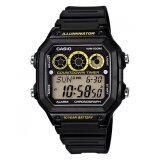 ขาย Casio นาฬิกาข้อมือ รุ่น Ae 1300Wh 2A สีดำ ผู้ค้าส่ง
