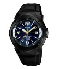 Casio นาฬิกาข้อมือ รุ่น Mw 600F 2A ไทย