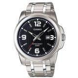 ขาย Casio นาฬิกาข้อมือ สายสแตนเลส คุณผู้ชาย รุ่น Mtp 1314D 1A ถูก ใน กรุงเทพมหานคร