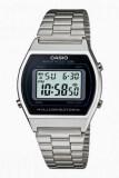 Casio นาฬิกาข้อมือ สายสเตนเลส รุ่น 1Cn B640Wd 1Avdf สีเงิน Casio ถูก ใน Thailand