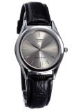 Casio นาฬิกาผู้ชาย สายหนัง รุ่น Mtp 1093E 8Ardf สีดำ ใน Thailand