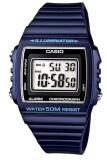 ขาย Casio นาฬิกาข้อมือผู้หญิง รุ่น W215H2Avdf Blue ใหม่