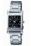 Casio นาฬิกาข้อมือ สายสแตนเลส รุ่น Ltp 1237D 1A2Df Silver ใหม่ล่าสุด