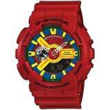 ราคา Casio นาฬิกาข้อมือ G Shock รุ่น Ga 110Fc 1Adr สีแดง