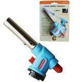 ราคา Catec หัวพ่นไฟ Kitchen Burner รุ่น Ms513 สีฟ้า ใน ไทย