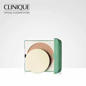 คลีนิกข์ Clinique  Stay-Matte Sheer Pressed Powder - Stay Neutal