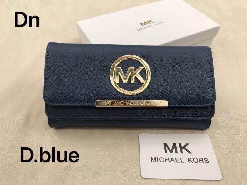 กระเป๋าสตางค์ Mk.