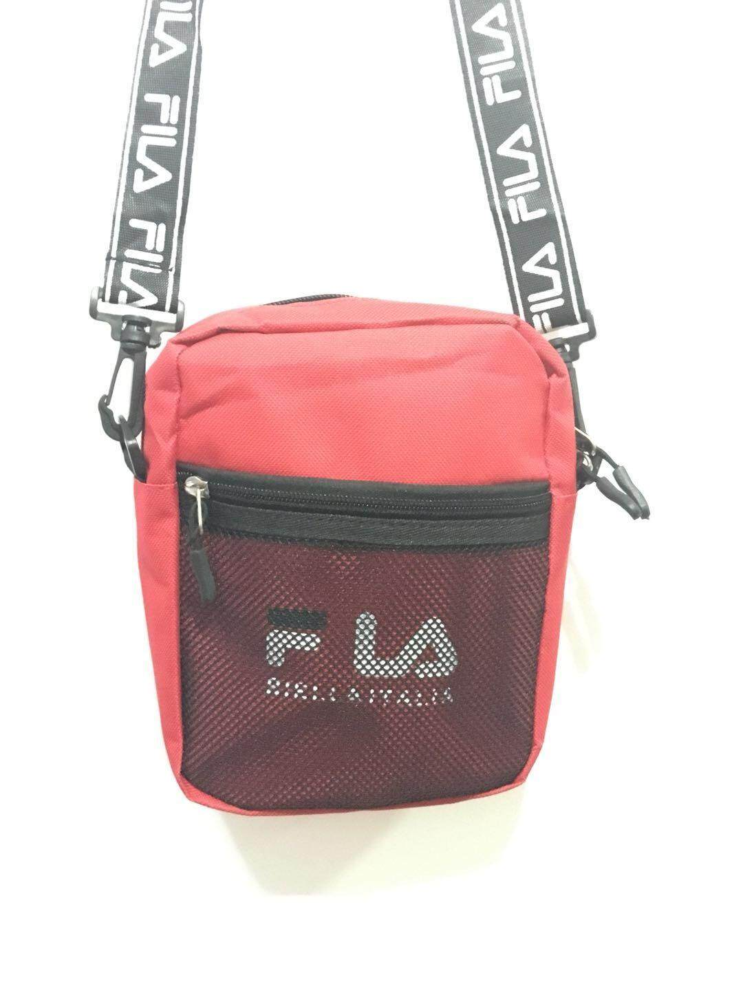 FLA กระเป๋า Mini Shoulder Heritage Bag