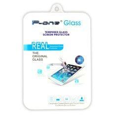 ขาย Cessory P One ฟิล์มกระจกนิรภัย Asus Fonepad 7 Fe375Cg 26Mm 2 5D ขอบมน