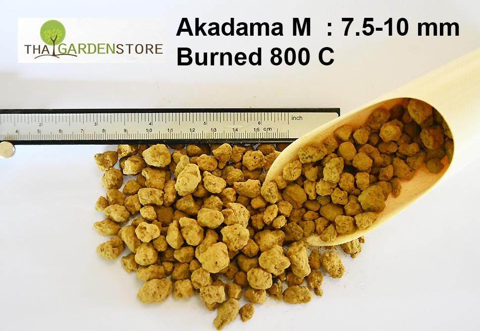 ดินญี่ปุ่นอาคาดามะ Akadama ขนาด 18ลิตร.
