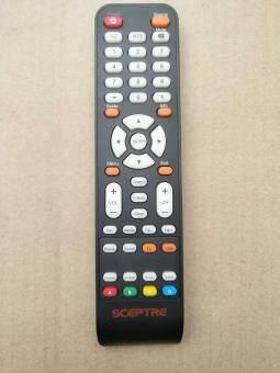 แพ็กเกจเดิม sceptre TV DVD Combo REMOTE for X325BV X425BV E165BV รีโมท