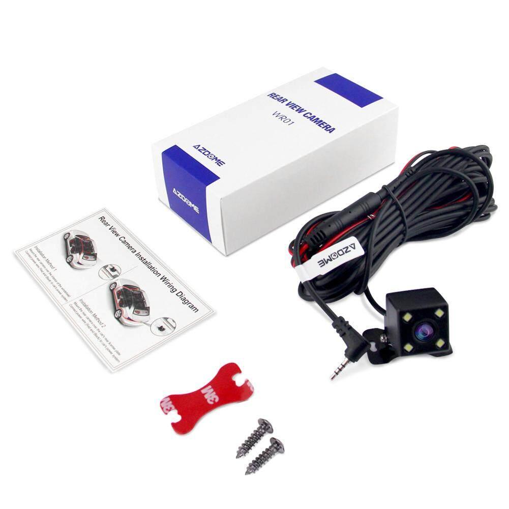 กล้องติดรถ WR01 (สำหรับกล้องติดรถ รุ่น GS63H และ M06)