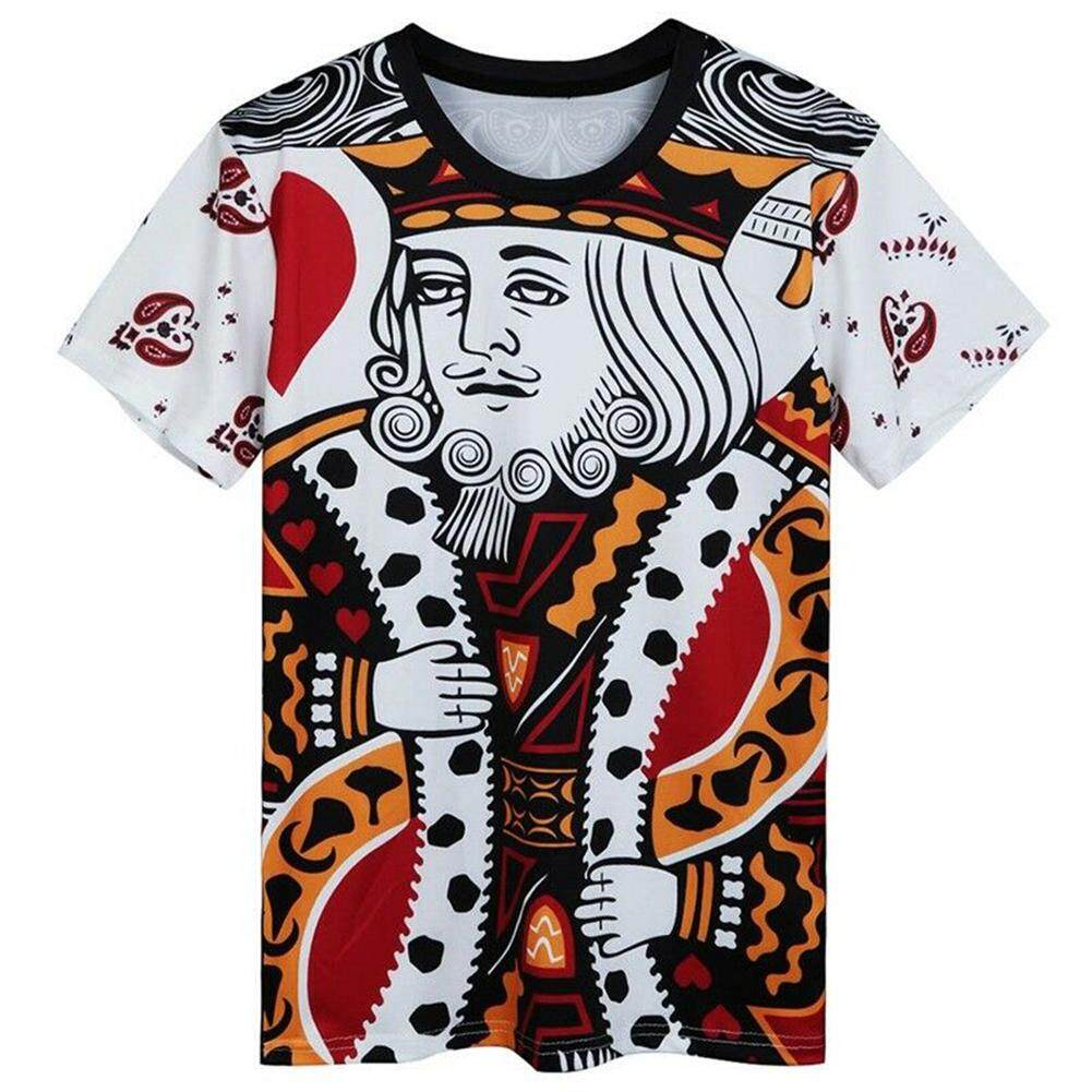 948ceecc Popular T-Shirts for Men for the Best Prices in Malaysia