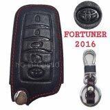 ซื้อ ซองกุญแจหนังแท้ 3D Fortuner 2016 กรุงเทพมหานคร