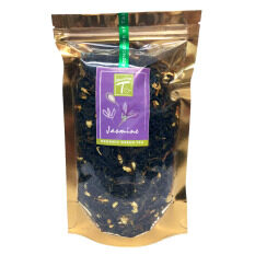 ขาย Dazzling T ชาเขียวมะลิ Special Blend Green Tea And Jasmine Petal 100G Dazzling T