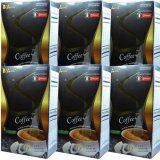 ราคา Chame Sye Coffee Plus 10ซอง กาแฟลดน้ำหนัก กระชับสัดส่วน 6 กล่อง Chame