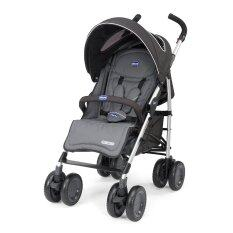 Chicco รถเข็นเด็ก Multiway Stroller Evo Black