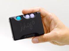 Chord - Mojo (DAC/Amplier) สุดยอดของ DAC แอมป์ รองรับทุกระบบปฏิบัติการของ smartphone