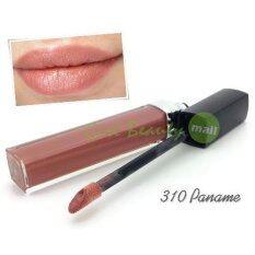 ส่วนลด Christian Dior Rouge Brillant Lipgloss 310 Paname 6Ml Tester