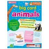 ราคา ชุดแฟ้ม Big Card Animals ใช้กับปากกา Talking Pen Mis Publishing Co Ltd กรุงเทพมหานคร