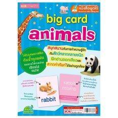 ซื้อ ชุดแฟ้ม Big Card Animals ใช้กับปากกา Talking Pen Mis Publishing Co Ltd ออนไลน์