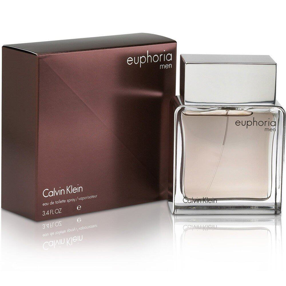 CK Euphoria for Men EDT 100 ml.