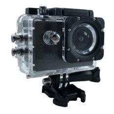 "Ck Mobile Sport Action Camera 2.0"" LCD Full HD 1080P No WiFi (สีดำ)"