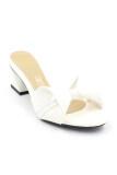 ราคา Classy รองเท้าแฟชั่น Ng083 White ใหม่ ถูก