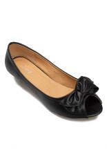 ขาย Classy รองเท้าแฟชั่น รุ่น Gz308 9 Black ออนไลน์ Thailand
