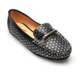 โปรโมชั่น Classy รองเท้าแฟชั่นผู้หญิง รุ่น Ml410 Black