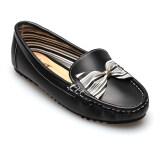 ขาย Classy รองเท้าแฟชั่นผู้หญิง รุ่น Ml411 Black ราคาถูกที่สุด
