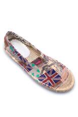 ราคา Classy รองเท้าผู้หญิง รองเท้าแฟชั่น Nd628 38 Grey Classy Thailand