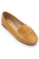 ขาย Classy รองเท้าผู้หญิง รองเท้าแฟชั่น รุ่น Ml403 Tan Classy ใน Thailand