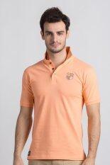 ขาย Clear เสื้อโปโล รุ่นปกทอ สีส้ม ออนไลน์